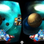 Deep Space Battle VR 3
