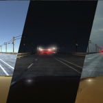 VR Racer Highway Traffic 360 Google Cardboard 2